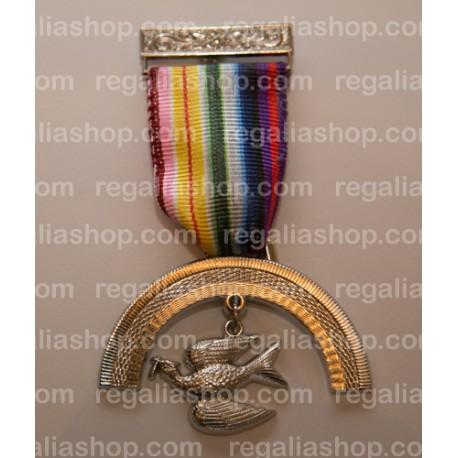 Royal Ark Mariner Members Jewel