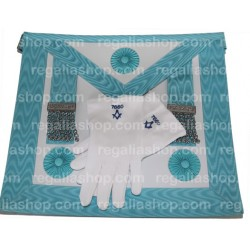 Master Masons Package Gloves and Apron