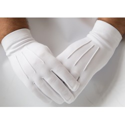 Craft Masonic Gloves